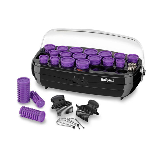 Thermo Ceramic Hair Rollers Image 1