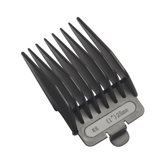Comb guide 8 (25mm)