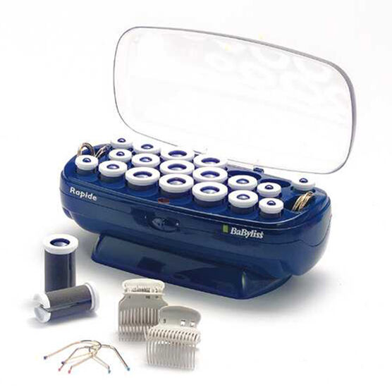BaByliss Rapide Instant Heat Rollers