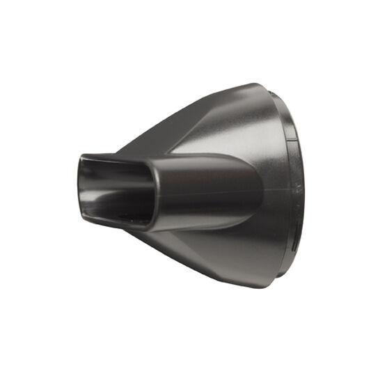 Concentrator nozzle
