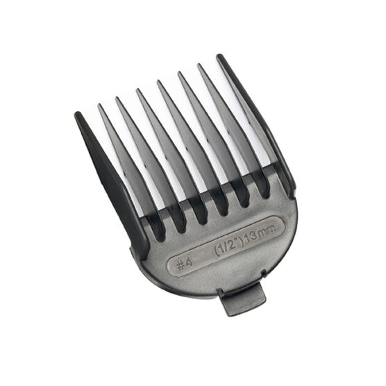 Comb guide 4 (13mm)