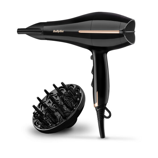 Salon Pro 2200