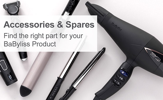 BaByliss Spares & Accessories